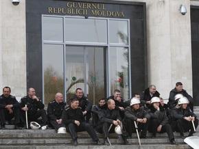 Молдавское МВД сообщает о задержании журналистки Натальи Морарь, ее муж все отрицает