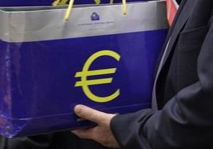Программа финансовой помощи МВФ и ЕС привела к катастрофе - греческий политик