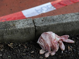 18-летний житель Одессы убил свою мать, положил труп в кровать и залил цементом