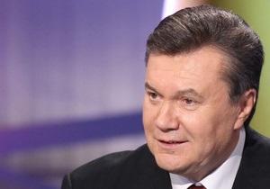 Это не догма: Янукович заявил, что Налоговый кодекс может быть откорректирован