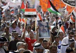 Палестина собирается обратиться в Совбез ООН по вопросу признания независимости