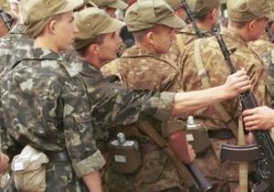 В Николаевской области покончил с собой военнослужащий