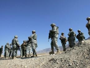 Россия подтвердила готовность сотрудничать с США по Афганистану