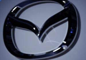 Mazda 6 возглавила рейтинг самых угоняемых автомобилей в Москве