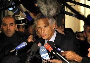 Бывший премьер Франции подтвердил  откаты  при продаже вооружений Пакистану