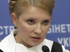 Тимошенко: Артек может стать базой для подготовки спортсменов к олимпийским играм