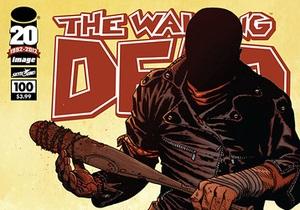 Ходячие мертвецы стали самым продаваемым комиксом года в США