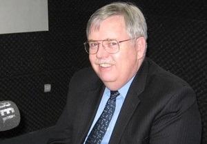 ЗН: Джон Теффт посоветовал Украине модернизировать нефтегазовый сектор и бороться с коррупцией