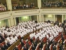 В Секретариате считают, что неработающая Рада выгодна БЮТ