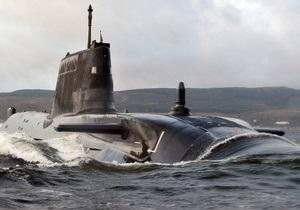 Британский флот получит семь новых ударных подлодок