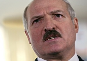 Лукашенко не планирует встречаться с президентами Украины и России