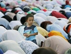 Американские ученые назвали число мусульман на Земле