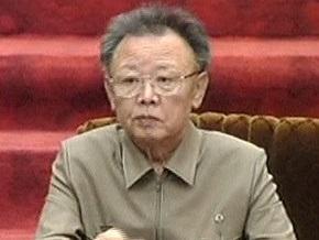 Ким Чен Ир впервые за полгода появился на публике