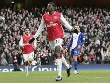 Премьер-лига: Арсенал снова первый