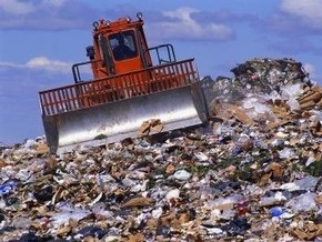 Шведы построят в Донецке мусороперерабатывающий завод