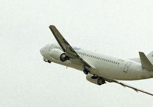 Госавиаслужба Украины пока не принимает дополнительных мер по обеспечению безопасности в аэропортах