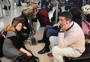 Испания может стать воздушными воротами Европы