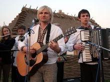 Олег Скрипка зовет всех на Парад Вышиванок