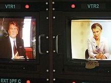 Тимошенко и Ющенко второй месяц лидируют по упоминаемости в российской прессе