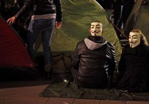 Хакеры из Anonymous поставили ультиматум крупному мексиканскому наркокартелю