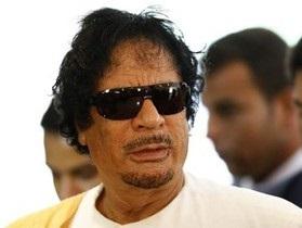 Госдеп США отрицает факт намеренного оскорбления Каддафи