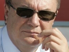 Янукович заявил о подготовке подкупа избирателей: Продавайте душу дьяволу