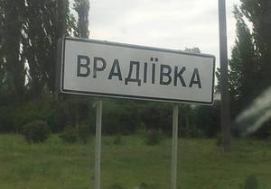 В отношении милиционеров, подозреваемых в изнасиловании во Врадиевке, открыли еще одно дело