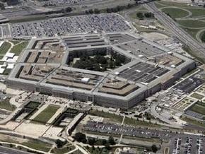 Пентагон: США не откажутся от поддержки Грузии и Украины