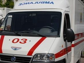 В Кременчуге отравились 20 учеников гимназии