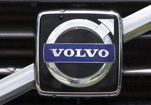 Доставшаяся китайцам Volvo временно остановила конвейер