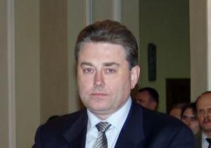Янукович назначил посла Украины в России