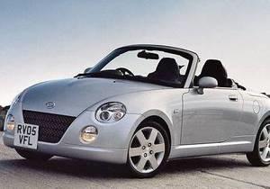 Автомобильный бренд Daihatsu покидает европейские рынки
