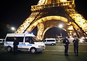 Новости Франции - странные новости: Нетрезвый дипломат устроил гонку по улицам Парижа