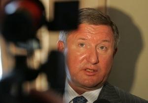 Сын Кушнарева: Мы не будем просить ГПУ о пересмотре дела. Бесполезно