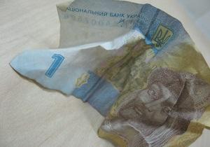 Кабмин в третий раз одобрил заблокированный Ющенко кредит на полмиллиарда долларов