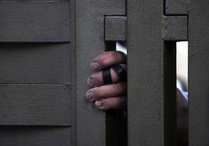 СМИ: После побега заключенного руководство Бутырки отстранили от работы