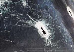 В Херсоне обстреляли депутата-регионала