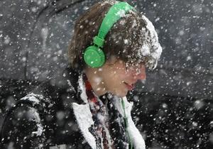 Синоптики: Украину накроет очередная волна похолодания