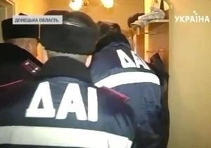 В Донецкой области гаишники спасли жизнь водителю, потерявшему сознание за рулем