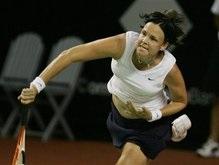 Экс-первая ракетка мира снялась с Roland Garros