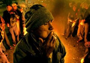 Сильные морозы: Балога призвал украинцев не быть равнодушными к бездомным