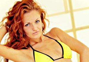 Фотогалерея: Бабье лето. В Киеве выберут Мисс Золотая Осень-2010
