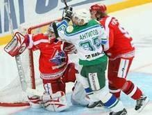 Финал Суперлиги: Салават Юлаев выходит вперед