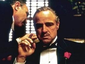 Paramount выпустит водку Крестный отец