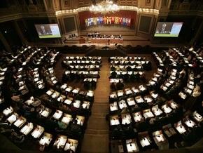 Церковь Швеции одобрила однополые браки