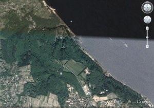 Около Межигорья обнаружены лечебные грязи