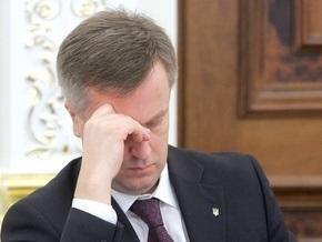 Суд признал незаконным отказ в возбуждении дела против и.о. главы СБУ