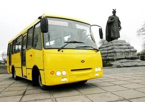 Богдан существенно увеличил производство автотранспортных средств в первом квартале