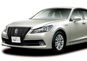 Toyota обновила свою старейшую модель