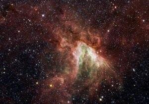 Подозрительный астероид указал на популяцию скрытых небесных тел
